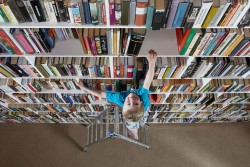 Библиотеки запрут книги