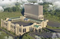 Гостинично-развлекательный комплекс Imperial построят в Приморье