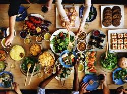 Названы самые вредные кухни мира