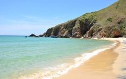 Чем пляж Куинена отпугивает туристов