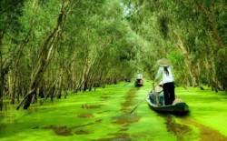 Форум туризма Меконга перенесен – стала известная новая дата
