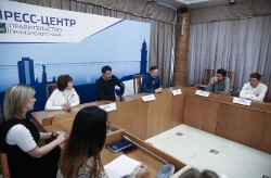 Приморцы могут увидеть первыми фильм «Владивосток» на международном кинофестивале «Меридианы Тихого»