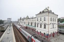 Фирменный поезд «Океан» по маршруту Владивосток–Хабаровск возобновляет движение
