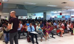 Онлайн сервис Иммиграционного бюро вновь открыт