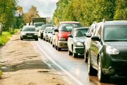 Нарушитель ПДД не получит преимуществ на дороге