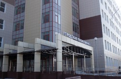 Новую «Бережливую поликлинику» сдали в Артеме