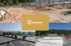 Naga Corporation заложила фундамент гостиницы в развлекательном курорте «Приморье»
