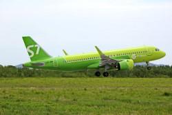Из Международного аэропорта Владивосток открылись  дополнительные рейсы в Токио