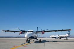 Возобновляются полеты по маршруту Кавалерово–Хабаровск