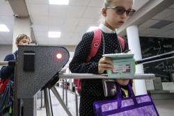 В российских школах и детсадах усиливаются меры безопасности