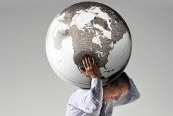 Доля человека на планете составила всего около 0,01 процента