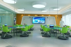 Образовательный центр по типу «Сириус» откроют в Приморье