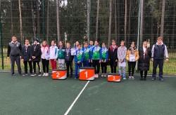 Приморские шорт-трекисты выиграли «серебро» и две «бронзы» на всероссийских стартах
