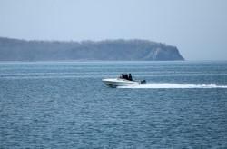 Навигация маломерных судов открылась в Приморье