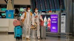 Таиланд не откроется для иностранных туристов в ближайшее время