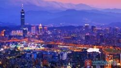 Тайвань продлил безвизовый режим с Россией еще на год