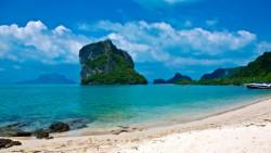 5 островов открываются для иностранных туристов к августу