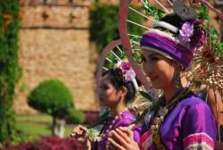 24 новых фестиваля добавлены в праздничный календарь Таиланда 2021