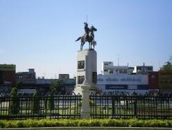 Итальянское наследие в Таиланде