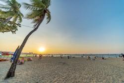 Обновленные пляжи Паттайи