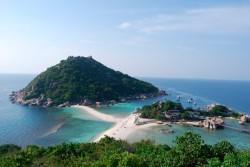 Острова и пляжи Таиланда ждут путешественников