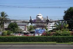Расширение аэропорта в Хуа Хине