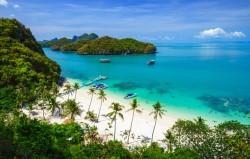 Дополнительные видеокамеры будут установлены на острове Ко Тао