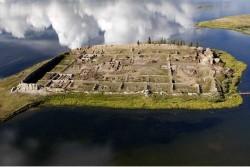 Ученые раскрыли тайну древней крепости Пор-Бажин