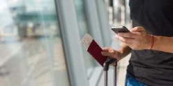 Международный аэропорт Владивосток запустил для пассажиров чат-бот Telegram