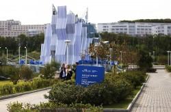 Посетить выставку «Улица Дальнего Востока» приморцы смогут 7 и 8 сентября