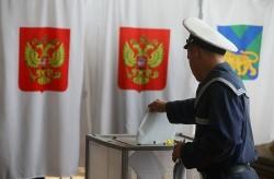 Приморцы могут голосовать на выборах Губернатора 16 декабря по месту нахождения