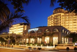 В Хошимине выставили на продажу большое количество отелей