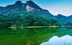 В провинции Тай Бин основан заповедник водно-болотных угодий