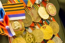 В Приморье почти 88 тысяч «детей войны» получат дополнительную поддержку ко Дню Победы