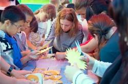 «Волонтерскую мастерскую» откроют в Приморье